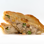 Chicken Pot Pie (Cp)