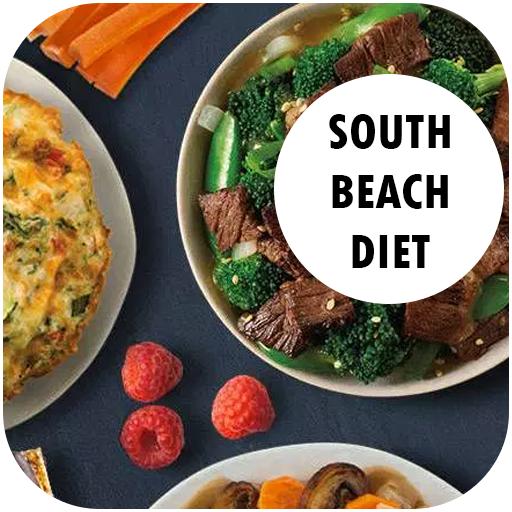 South Beach Diät przepisy