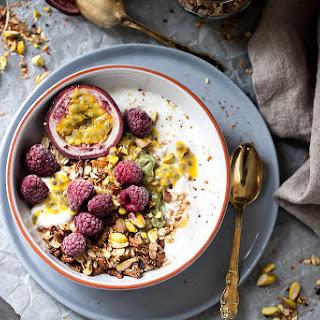 Passion Fruit Puree Recipes