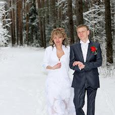 Wedding photographer Vasiliy Cap (Zomiris). Photo of 09.12.2012