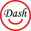 Dash(대쉬)즉석만남 메신저 1.0 Beta icon