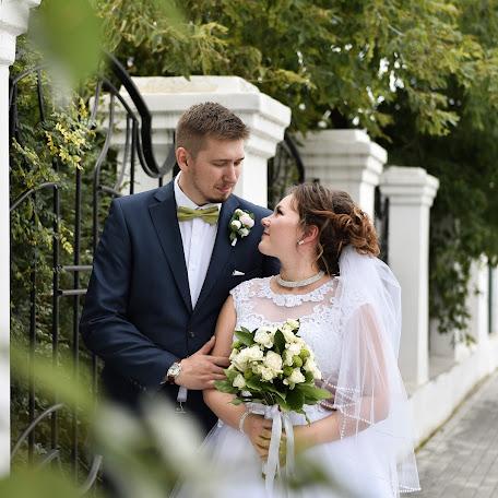 Wedding photographer Irina Dildina (Dildina). Photo of 10.09.2017