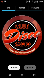 Club Disco Radio- screenshot thumbnail