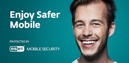 دانلود ESET Mobile Security & Antivirus