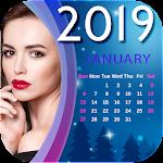 2019 Calendar Frames 16.0
