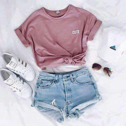 Teen Outfit Ideas 2018 ud83dudc96 2.1 screenshots 14