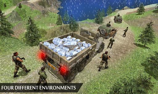Grand Excavator Simulator - Diamond Mining 3D screenshot 2