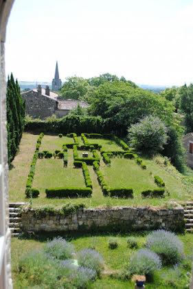 Vente château 11 pièces 578 m2