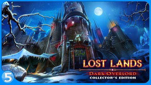 Lost Lands apkpoly screenshots 3
