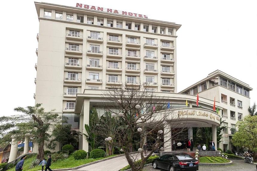 Khách sạn Ngân Hà- điểm dừng chân của rất nhiều khách du lịch