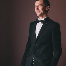 Wedding photographer Olya Khmil (khmilolya). Photo of 01.11.2017