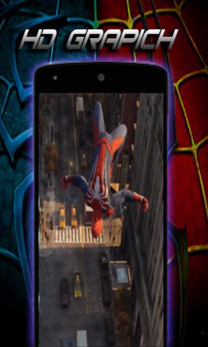 Download Amazing Spider Lockscreen HD APK latest version App