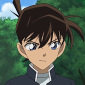 Shinichi Kudo Wallpapers