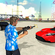 Gangster Simulator 3D MOD APK 1.1 (Free Purchases)