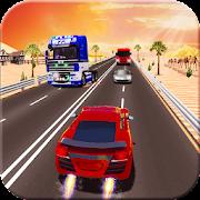 Highway Traffic Racing Speed Rider Rush 3D APK for Bluestacks