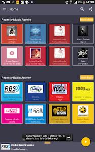 Radio Indonesia screenshot 0