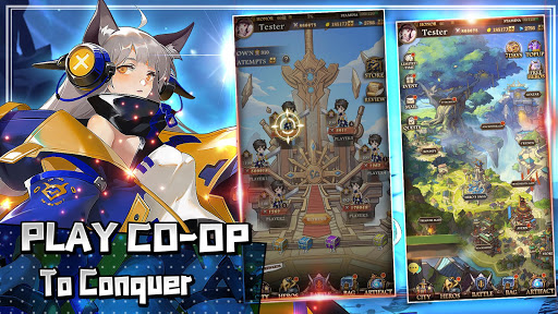 Final Fate TD  screenshots 3