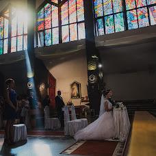 Wedding photographer Jakub Mrozek (jakubmrozek). Photo of 16.03.2017
