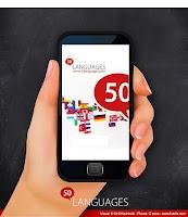 Screenshot of Learn Hungarian - 50 languages