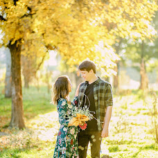 Wedding photographer Inga Zaychenko (IngaZaichenko). Photo of 29.11.2018