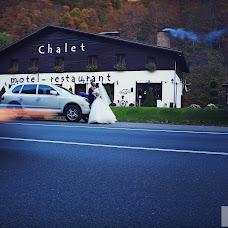 Wedding photographer Vasiliy Kindrat (Kindrat). Photo of 21.11.2014