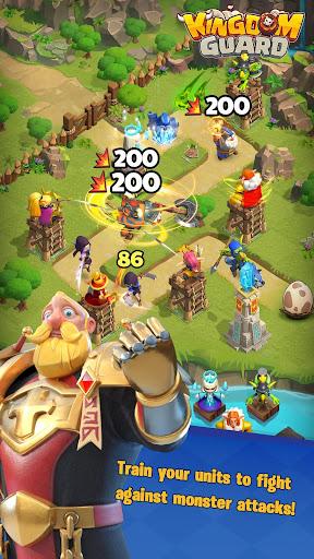 Kingdom Guard screenshots 1