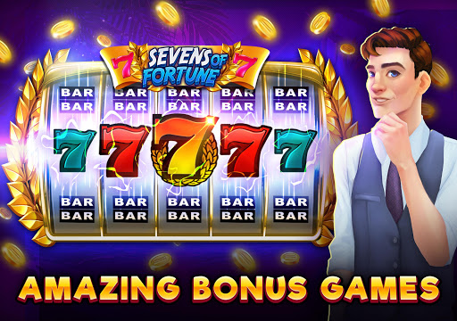 Huuuge Casino Slots - Best Slot Machines screenshot 12