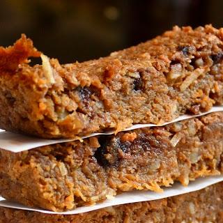 Carrot Cake Lara Bar Copycat Recipe