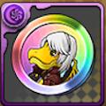 DMCメダル虹