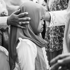 Wedding photographer Hendhy Krisna Pramudia (HendhyKrisnaPr). Photo of 17.12.2016