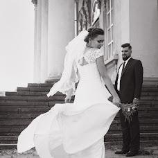 Wedding photographer Viktoriya Zolotovskaya (zolotovskay). Photo of 07.07.2018