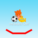 The Basket Cart icon