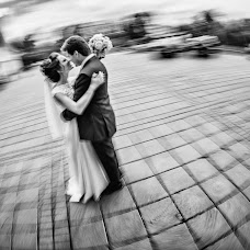 Wedding photographer Andrey Sbitnev (sban). Photo of 22.07.2016