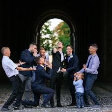 Wedding photographer Balázs Andráskó (andrsk). Photo of 17.09.2018