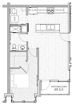 Go to The Lucy Floorplan page.