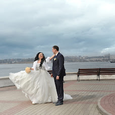 Wedding photographer Elena Lavrenteva (Elenlav). Photo of 25.07.2016