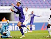 Lukas Nmecha ziet een verlengd verblijf bij Anderlecht zitten