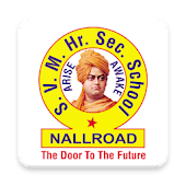 Swami Vivekananda Matric Higher Secondary School Android APK Download Free By Adventures Tech