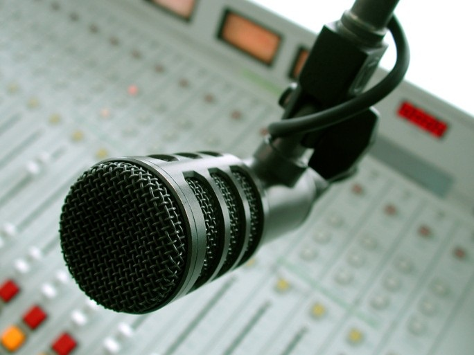 Radio. Picture: THINKSTOCK