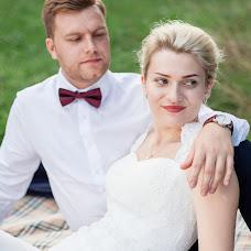 Fotograful de nuntă Irina Khasanshina (Oranges). Fotografia din 06.01.2017