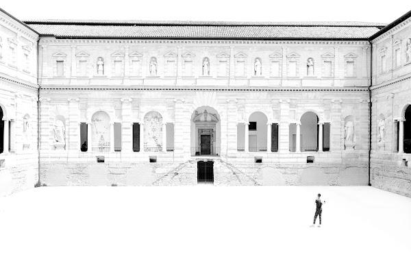 Reggio Emilia di Sebastiano Pieri