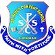 St Paul's Convent School, Ajrawar Download for PC Windows 10/8/7