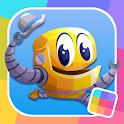 Digit & Dash - GameClub icon