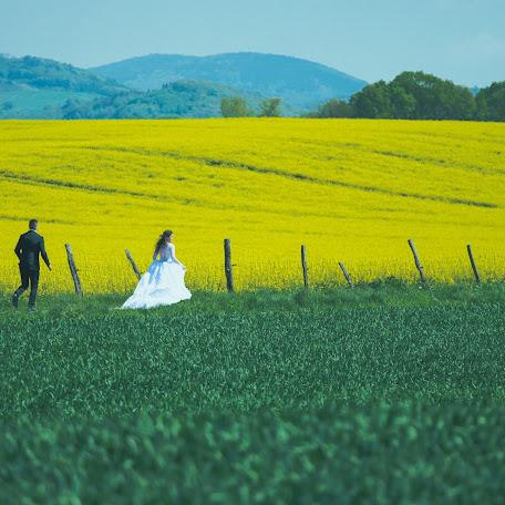 Wedding photographer Marek Mazur (MarekMazur). Photo of 14.07.2017