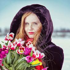 Wedding photographer Valentina Fedotova (Valkyrie). Photo of 11.03.2014
