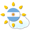 Weather Argentina icon