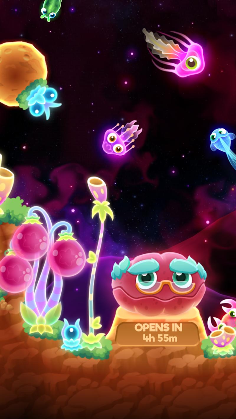 Super Starfish Screenshot 0