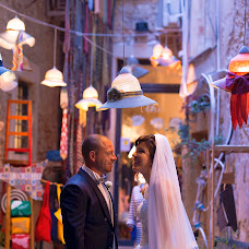 Wedding photographer Luca Sapienza (lucasapienza). Photo of 10.12.2018