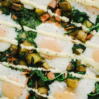Gluten Free Potato And Ham Casserole Recipes.
