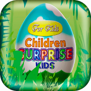 Surprise Eggs for Kids